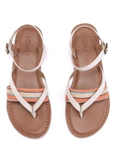 0a7a06b82eda 20 summer shoes that mom can run around in - Today s Parent · Cute  SandalsFlat ...