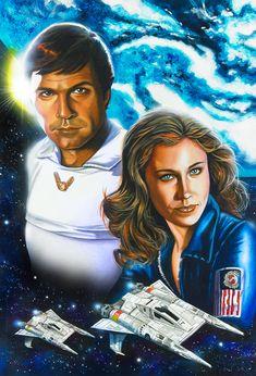 Buck Rogers by vividfury.deviantart.com