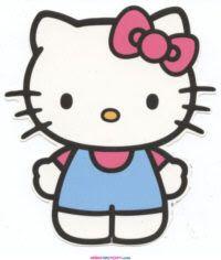 Hello Kitty, Mini, Cute, Fictional Characters, Wallpapers, Dressmaking, Kawaii, Wallpaper, Fantasy Characters