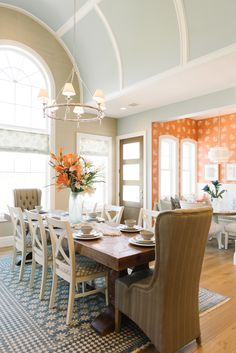 dining room | Four Chairs Furniture