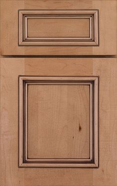 Tuscany Cabinet Door Style - Country Style Cabinetry - HomecrestCabinetry.com