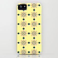 Geometric8 iPhone & iPod Case by dua2por3 - $35.00