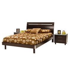 lido queen platform bed - Platform Bed Full