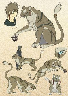Animal by koutanagamori on @DeviantArt