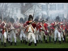 England's Greatest Loss : Documentary on How Britain Lost The American Colonies (Full Documentary) - YouTube