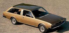 Fiat 130 Maremma Pininfarina, 1974
