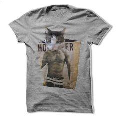 Cat In Bag - #oversized sweatshirt #cropped sweatshirt. MORE INFO => https://www.sunfrog.com/Pets/Cat-In-Bag.html?68278