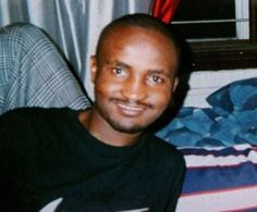 Amadou Diallo  killed by US police