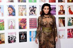 Met dit dieet krijgt Kim Kardashian haar figuur terug