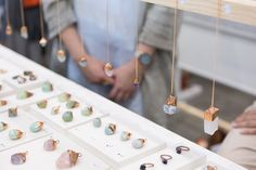 Quite possibly one of the busiest stalls at our recent Sydney market, we are so excited that Marit Hamer will be joining us on our Melbourne leg of the season. Jewellery Display, Jewelry Shop, Market Stalls, Finders Keepers, Earring Cards, Event Marketing, Store Displays, Jewelry Branding, Photo Galleries