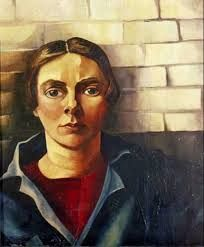 charley toorop - portret 2