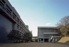 Toray Basic Research Laboratory at sakakura associates