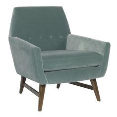 DwellStudio Wyeth Chair @dwellstudio