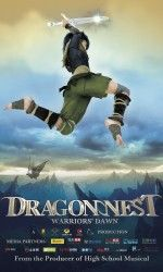 Nonton Film Dragon Nest Warriors' Dawn (2014) Subtitle Indonesia