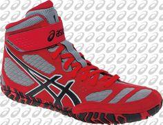 ASICS® Aggressor ® 2 Wrestling Shoes