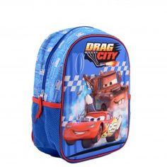 Ghiozdan mic 3D Cars Backpacks, Bags, Fashion, Handbags, Moda, Fashion Styles, Backpack, Fashion Illustrations, Backpacker