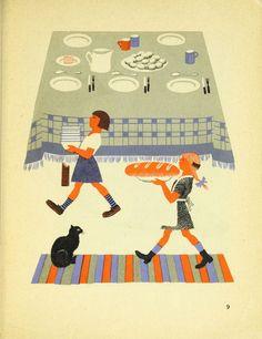 Soviet kids book.