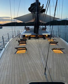 Sailing Boat, Yacht Boat, Pirate Boats, Magic Hour, Best Luxury Cars, Yacht Design, Sailboats, Yachts, Pirates
