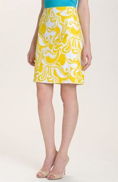 kate spade new york 'judy' skirt available at Nordstrom