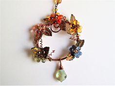 In de tuin zon Catcher Charmed, Bracelets, Etsy, Jewelry, Fashion, Moda, Jewlery, Jewerly, Fashion Styles