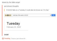 I know which day dan and phil's wedding will be on :))))