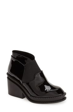 Robert Clergerie Wedge Boot