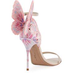 Zappos Women S Luxury Shoes Refferal: 7388202151 Fancy Shoes, Pretty Shoes, Beautiful Shoes, Cute Shoes, Me Too Shoes, Sophia Webster Chiara, Sophia Webster Shoes, Lanvin, Balenciaga