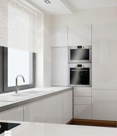 Dad's Kitchen, Modern Kitchen Cabinets, Küchen Design, House Design, Cuisines Design, Design Moderne, Interior Inspiration, Home Improvement, Architecture