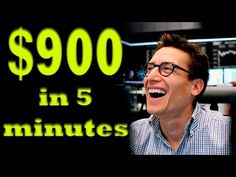 5 Minutes Binary Options Strategy
