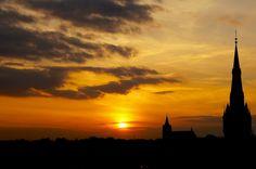 Bernau bei Berlin - Kirchen