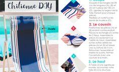 chilienne DIY - couture tuto, couture facile pour débutant