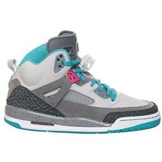 low priced 207c8 2fefa 317700-063 Air Jordan spizike pre school ntrl gry vvd pnk cl gry A23018  Price