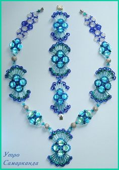 Free Pattern featured in Bead-Patterns.com Newsletter!
