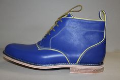 men boots Hand made, made to measure, from £750