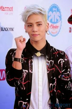 SHINee's Jonghyun to join in KBS 'Music Show' - Latest K-pop News - K-pop News | Daily K Pop News