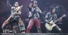 Photoset: Alice Cooper at Genting Arena in Birmingham | RAMzine