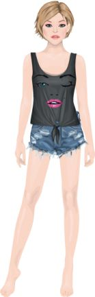 elafashionstar - Stardoll | English