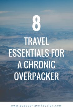 8 essential travel tips for the chronic overpacker. How to pack light. Carry On Bag Essentials, Carry On Packing, Packing For Europe, Packing Tips For Travel, Travel Essentials, Long Flight Tips, Best Carry On Bag, Student Travel, Packing Light