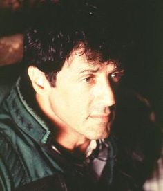 Sylvester Stallone-he can act in awesome movies, and write them as well.