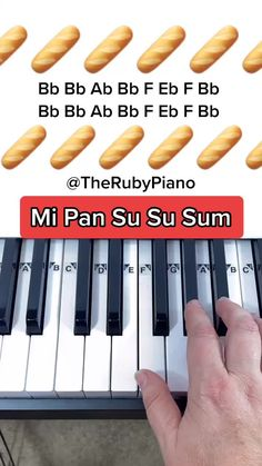 Piano Music With Letters, Piano Music Easy, The Piano, Piano Music Notes, Simple Piano, Music Tabs, Music Chords, Keyboard Lessons, Flute Sheet Music