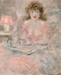 louis icart - Google Search
