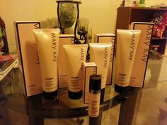 My products that I Luvs