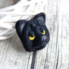 New Halloween brooches in my shop!