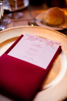 Zena and Ronald's real wedding, stationery by Invitations by Ajalon