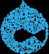Drupal is a CMS, or can be considered as a CMF (Content Managing Framework).