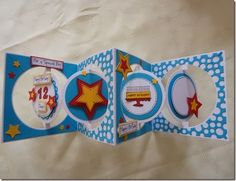 Begonia Crafts.: A Little Card I made…..
