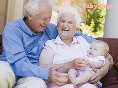 #Dia_Mundial_dos_Avós #babysteps #infográficos #avós #carinho #netos #bebés #crianças #brincar