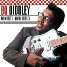 Bo Diddley - Bo Diddley - Go Bo Diddley