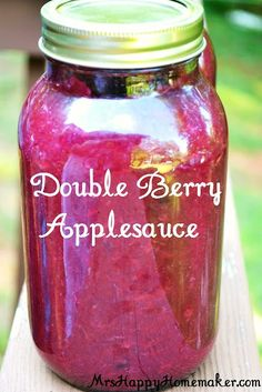 Ingredients  6 lbs apples – peeled, cored, & chopped 2 cups blueberries 2 cups strawberries – chopped 2-4 cups water