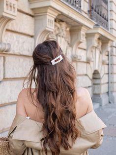 Jasmine Pearl Hair Clip Set pcs) - New Ideas Clip Hairstyles, Braided Hairstyles, Bangs Hairstyle, Evening Hairstyles, Hair Bangs, Homecoming Hairstyles, Hairstyles 2018, African Hairstyles, Summer Hairstyles
